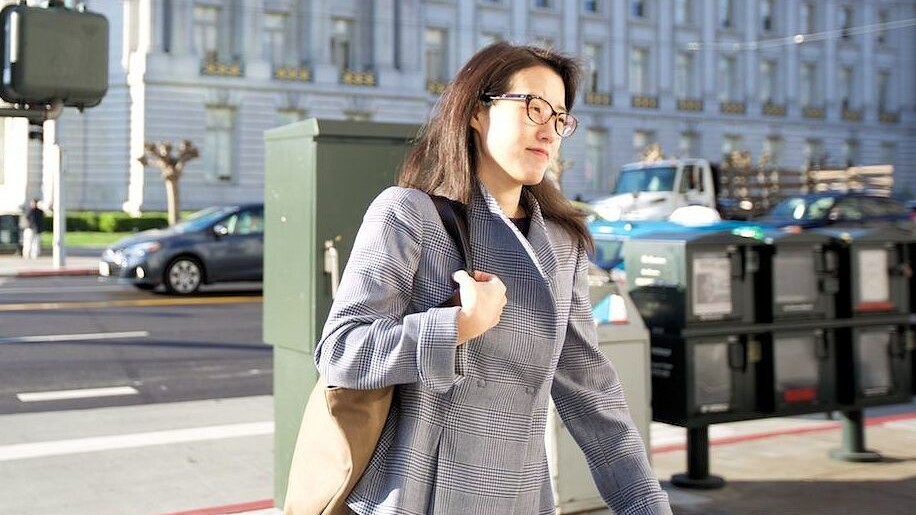 Reddit CEO Ellen Pao steps down in mutual decision with company board
