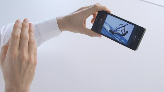 Elliptic Labs unleashes faster touchless gesturing for mobile devices