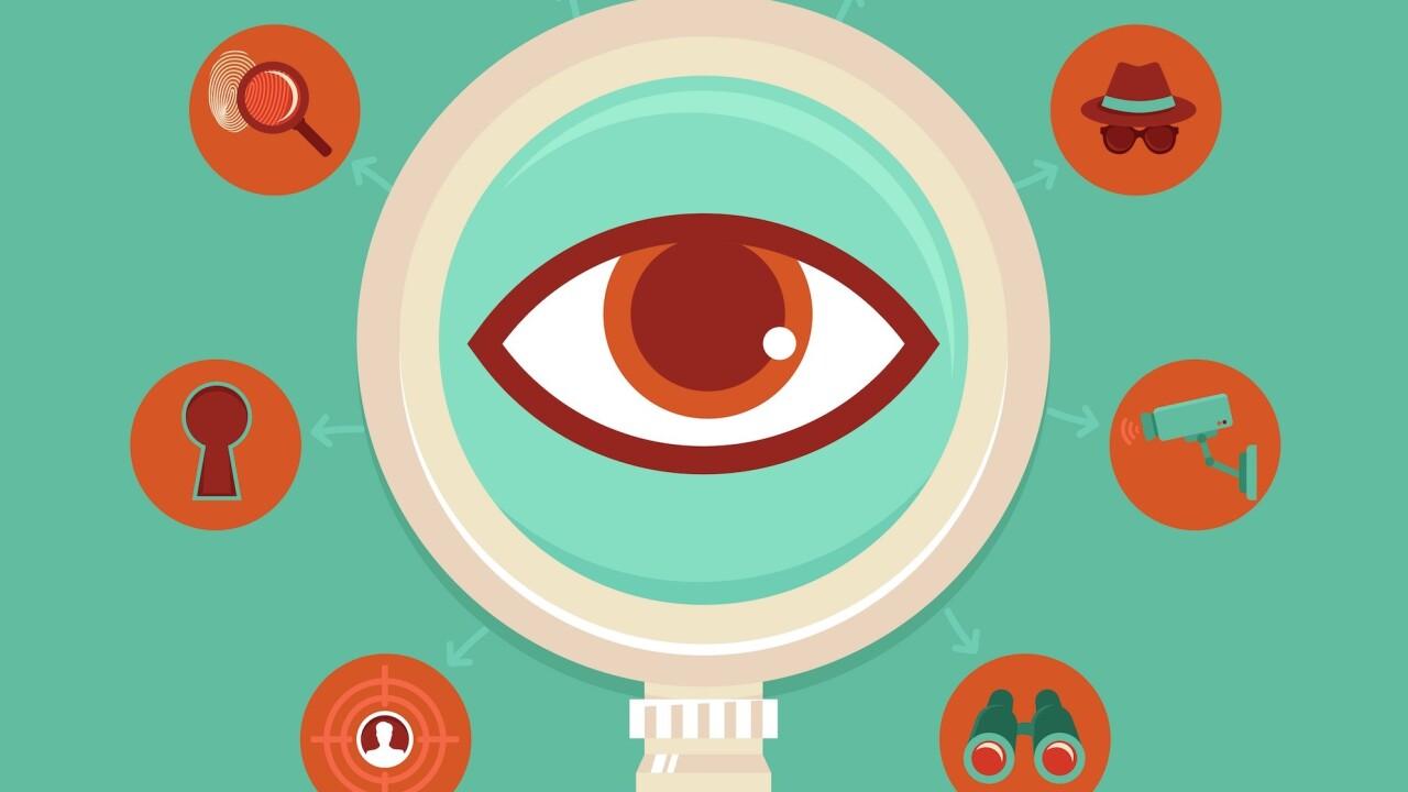 22 reasons why web publishers need eye-tracking
