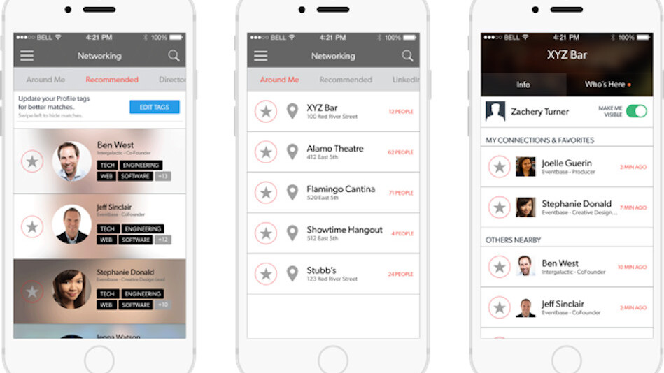 SXSW's official app will hook up with 1,000 iBeacons across Austin