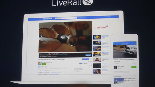 Facebook's LiveRail will let publishers monetize both video and display ads in mobile apps