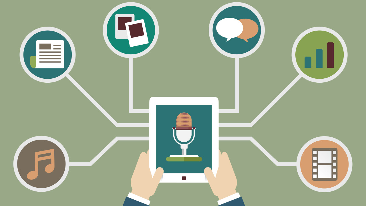25 podcasts to listen to for business lessons and inspiration