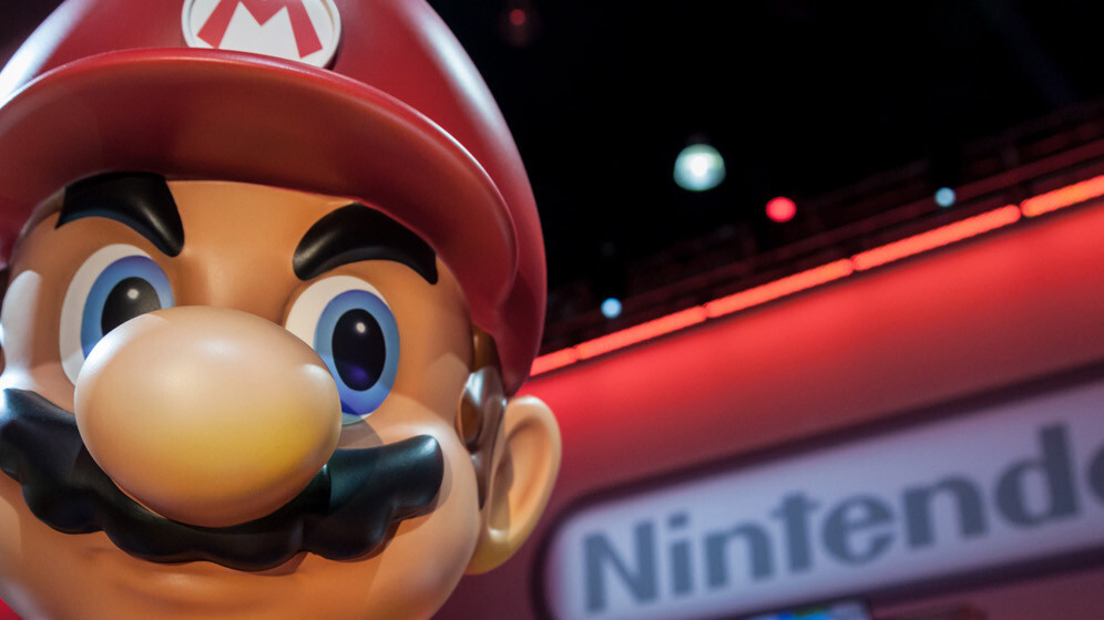 Nintendo partners with DeNA to develop mobile games