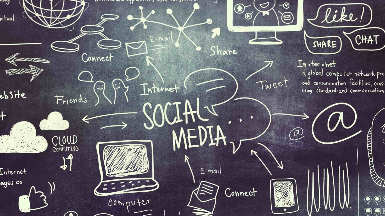 The 29 rules of social media – and which ones to break