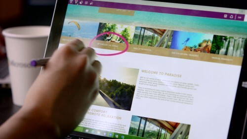 Microsoft's Project Spartan browser is now available in the latest Windows 10 build