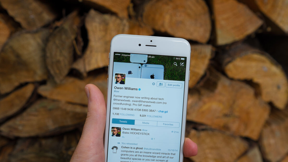 Twitter unveils Heron, a real-time analytics system that can withstand social traffic spikes
