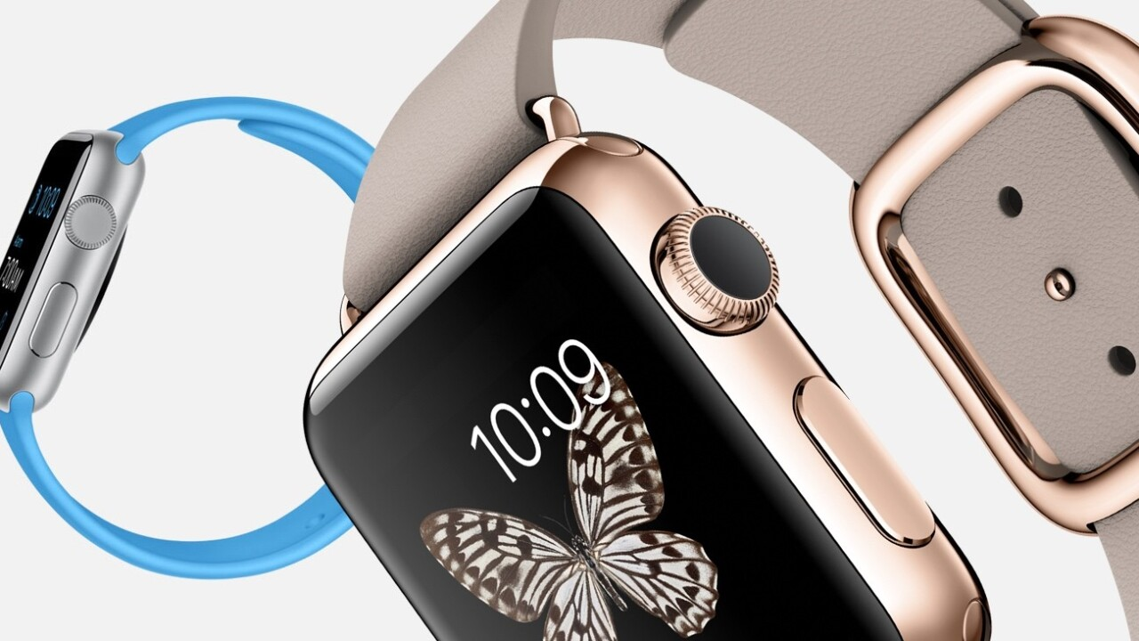 9 of the best Apple Watch quotes