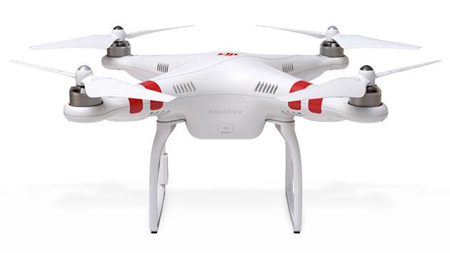 $50 off DJI Phantom 2 Drone + more top drones from TNW Deals
