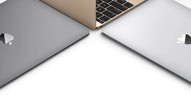 Win Apple's gorgeous new MacBook