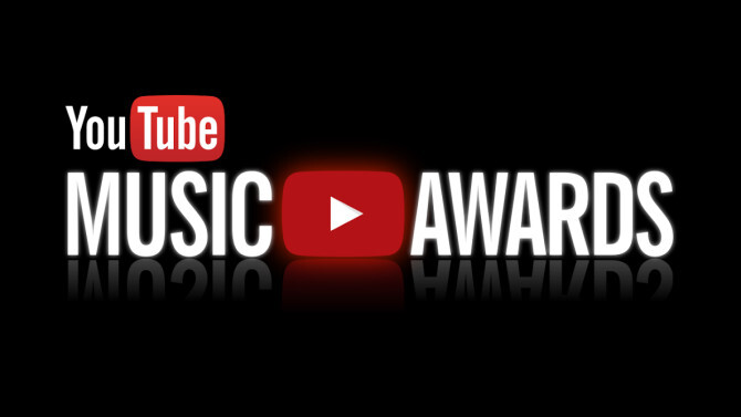 YouTube Music Awards 2015 will premiere exclusive new videos from artists including Ed Sheeran and Charli XCX