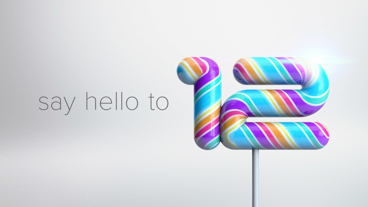 Cyanogen 12 with Lollipop is here, lands on the OnePlus One first