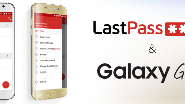 LastPass for Android gets a Material Design update with improved navigation