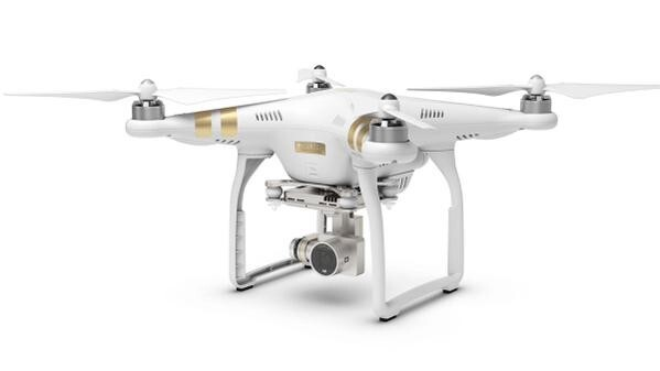 DJI will prevent you from flying your drone into restricted airspace starting next month