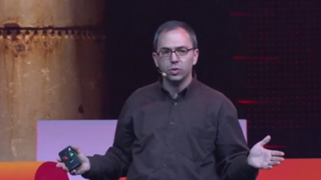 Watch now: The incredible possibilities of Big Data