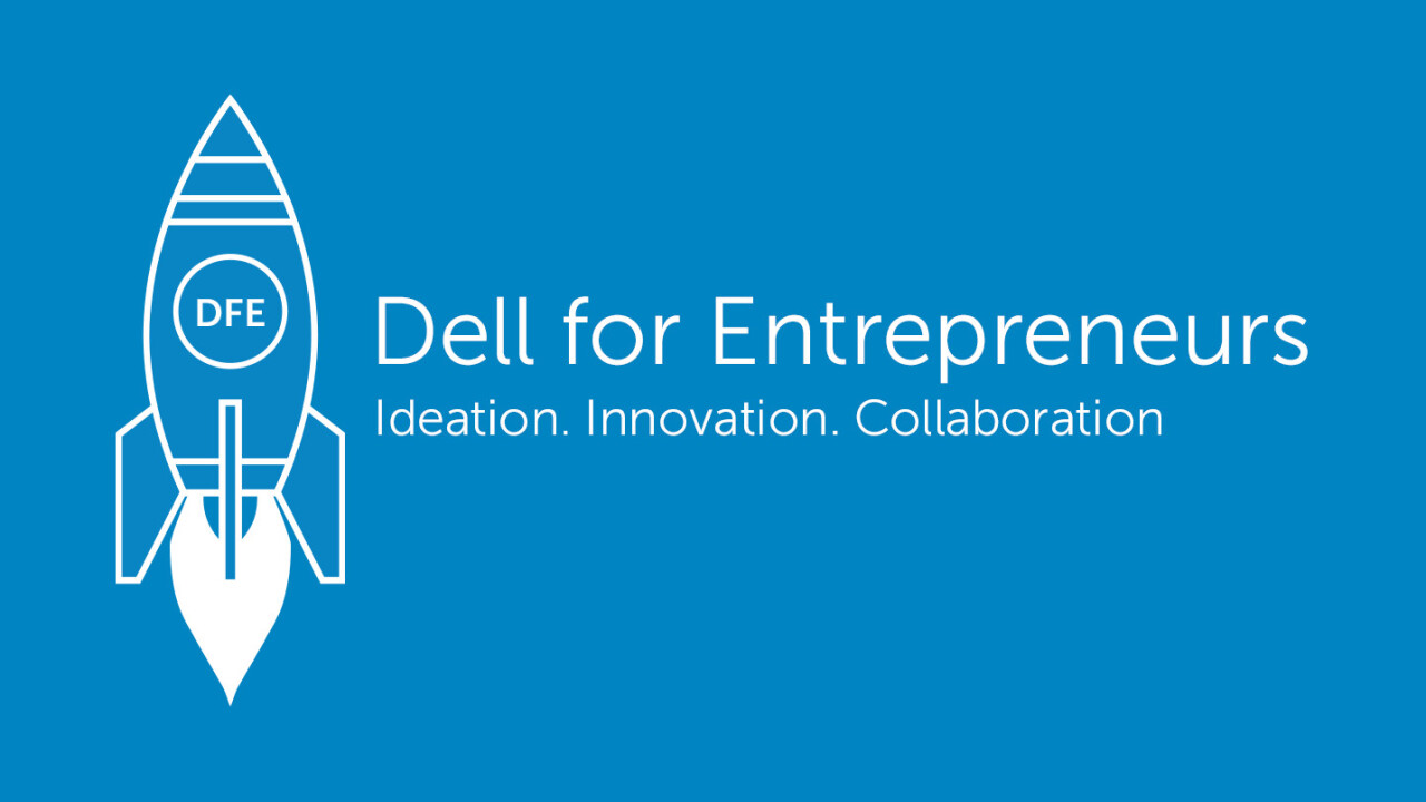 Good news for Dutch startups: Dell for Entrepreneurs opens its doors in the Netherlands