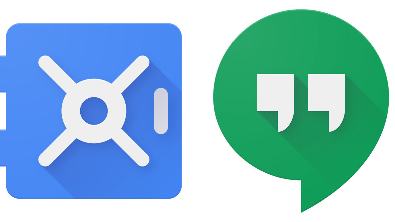 Google now lets IT admins make Hangouts chat history disappear