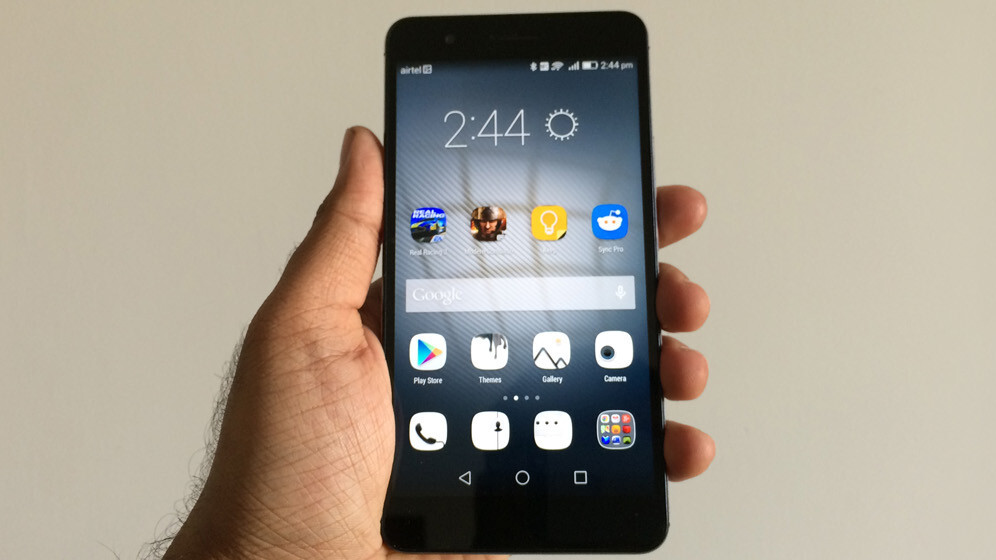 Honor 6 Plus: Three great cameras make for a picture-perfect Android phablet