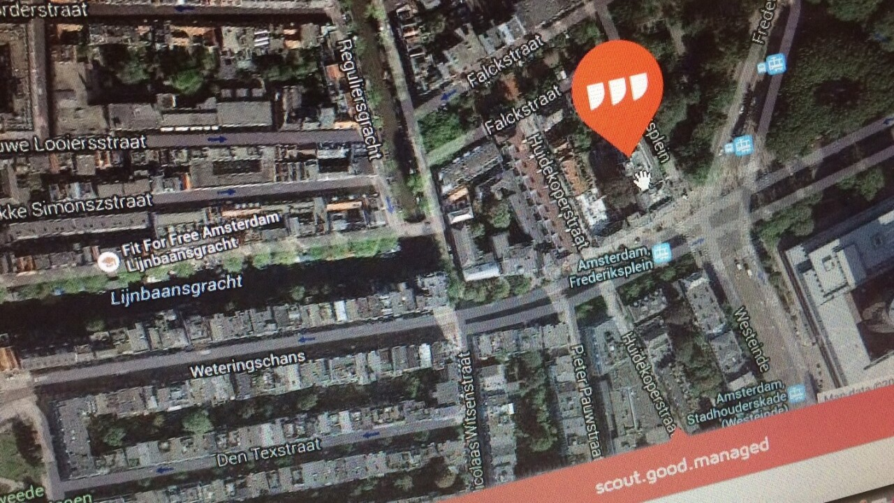 What3words wants to give every place on Earth a unique address