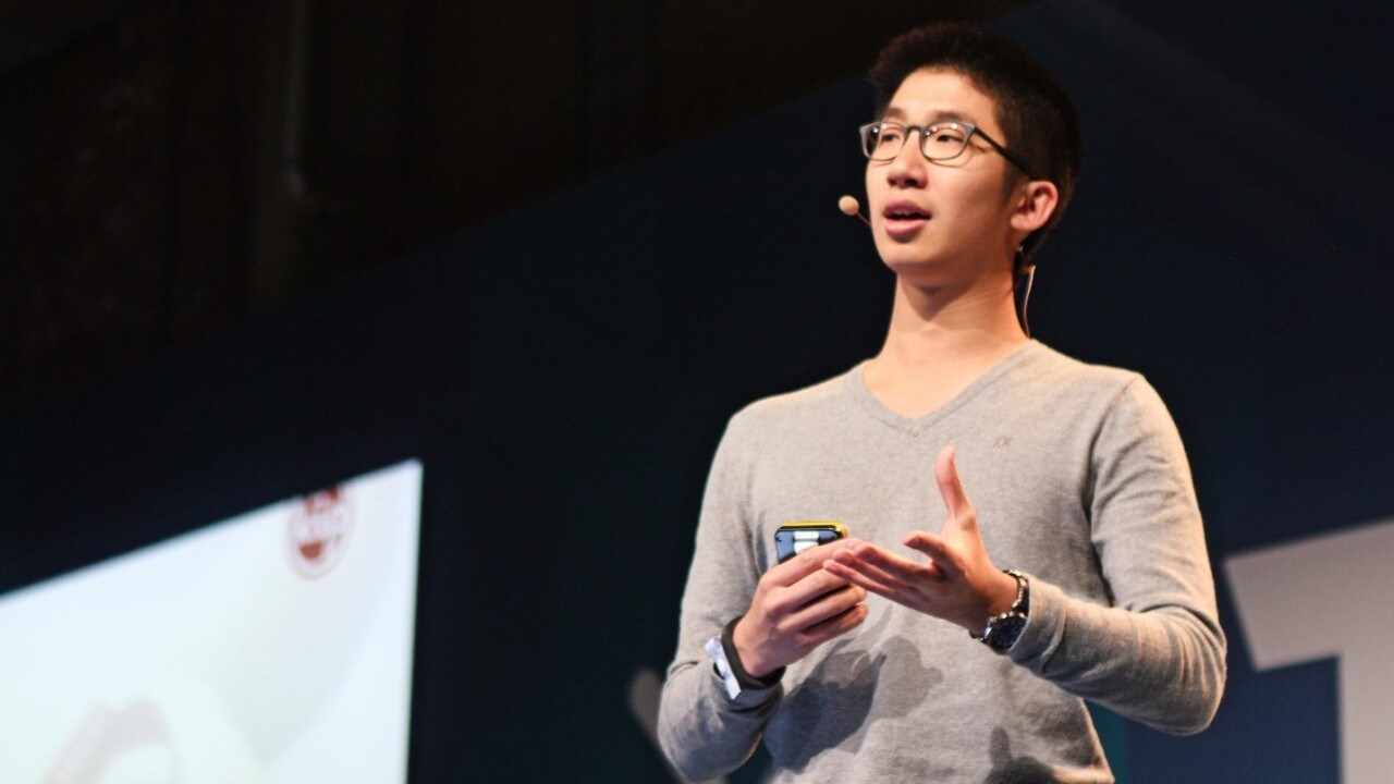Moments as a currency: Brian Wong on identifying and addressing customers' needs at TNW Europe Conference