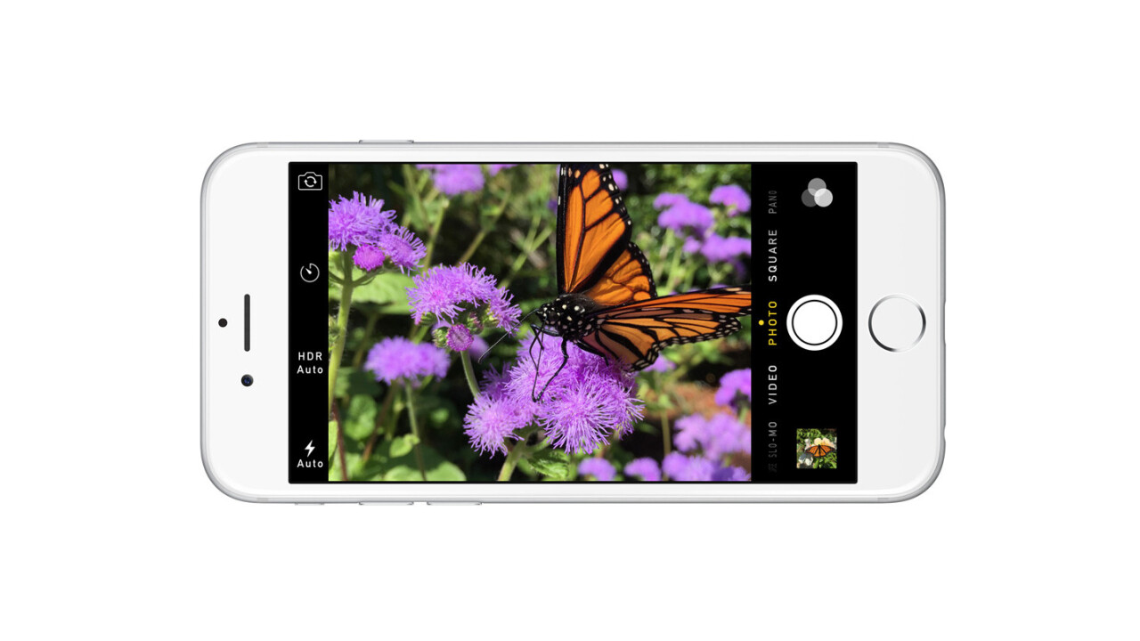 Apple snaps up LinX Imaging for its advanced camera tech