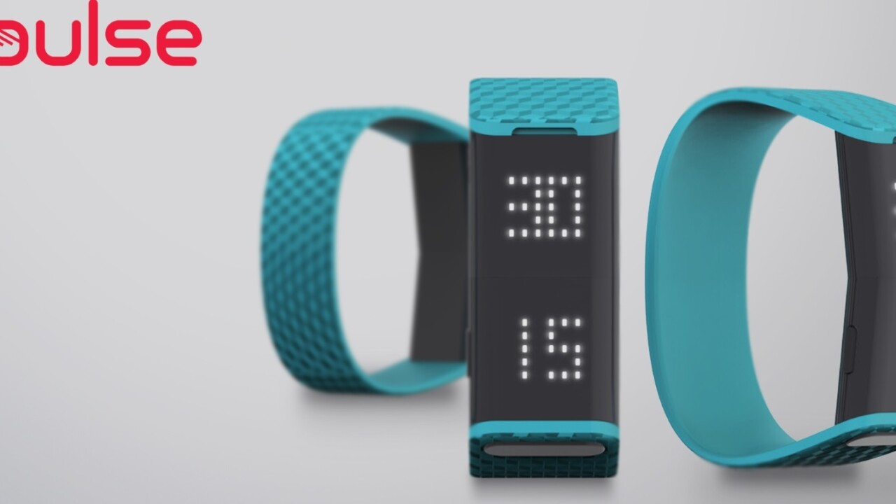 Game, set and match: This wearable device will keep score while you play racket sports