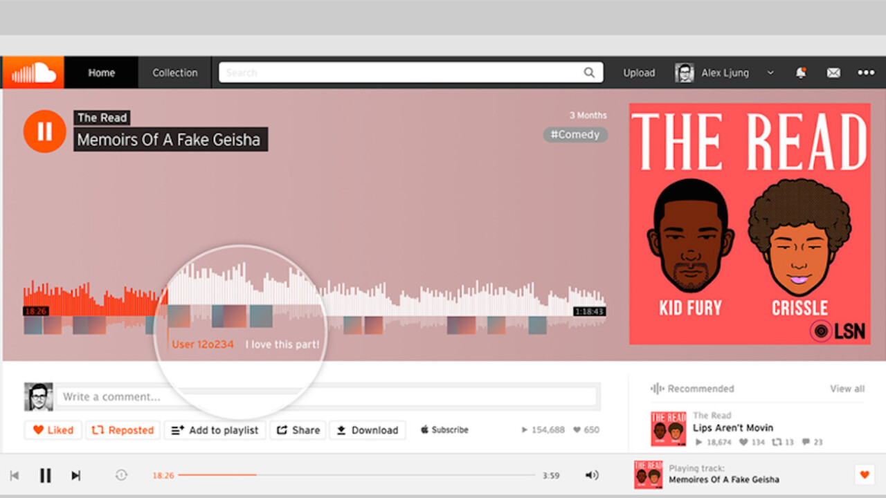 It's now incredibly easy to host your podcast on SoundCloud