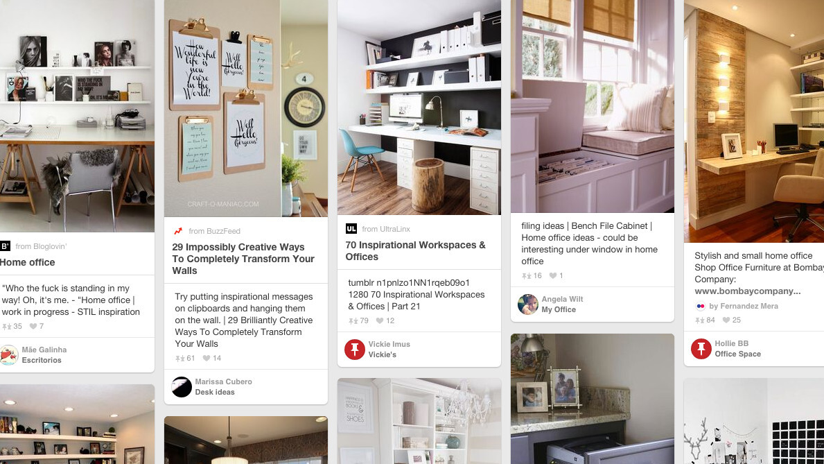 Pinterest and Buffer team up to make scheduling Pins possible