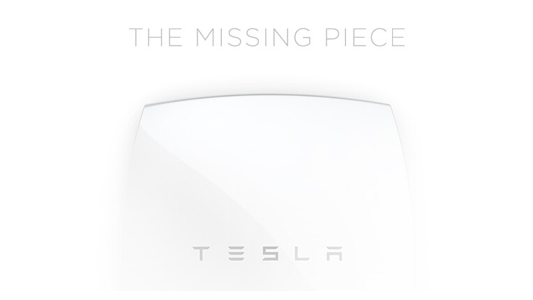 Tesla may unveil new home battery technology at April 30th event