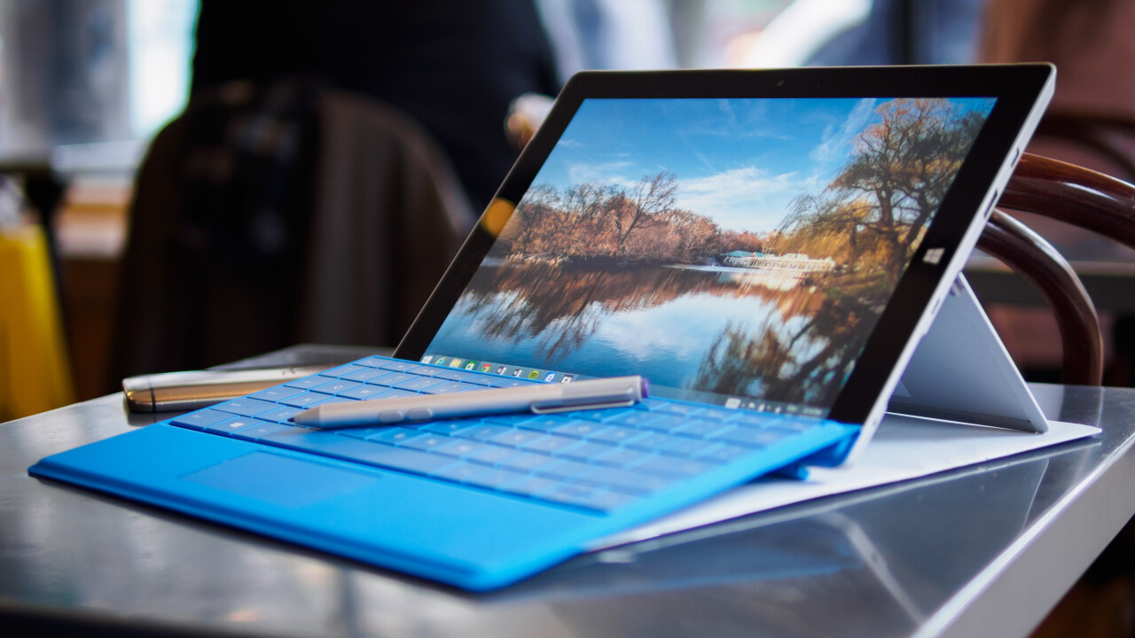 Dell will sell Microsoft's Surface devices to bring them to the enterprise