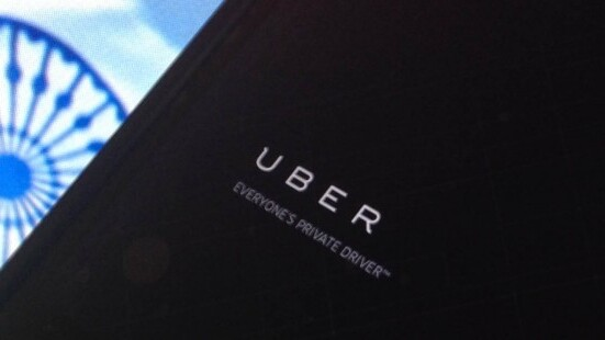 Here's why it's okay that Uber is losing a lot of cash right now