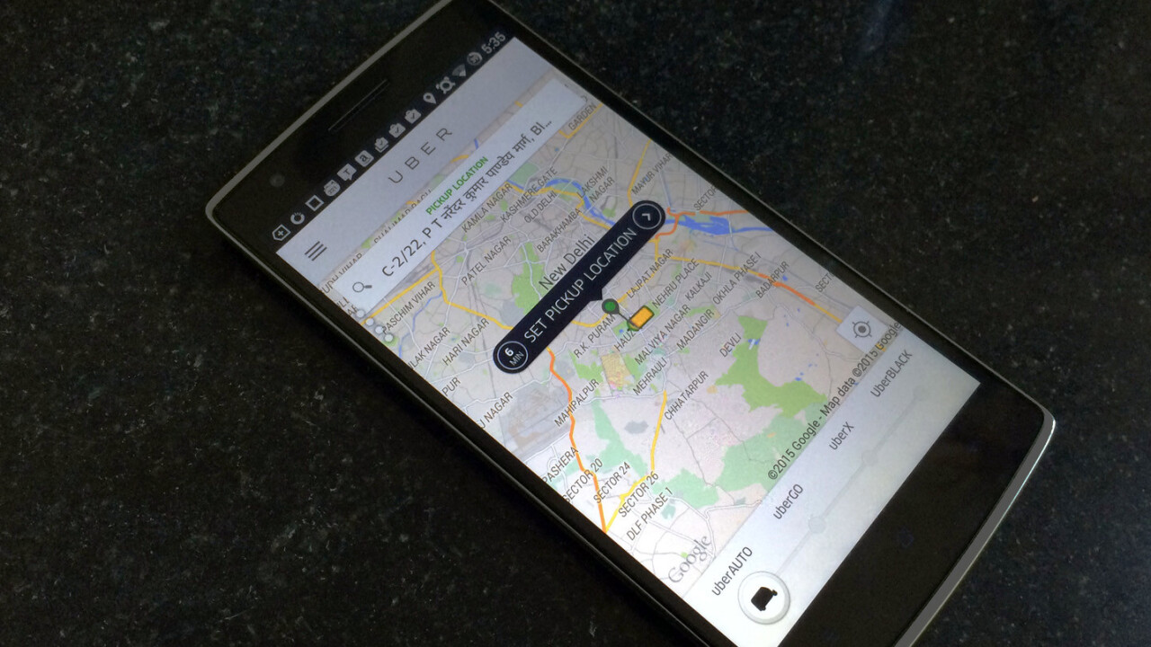 Uber's getting sued again, this time in Ontario
