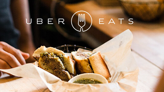 Uber's standalone food delivery app 'UberEATS' to go live in 10 cities in March