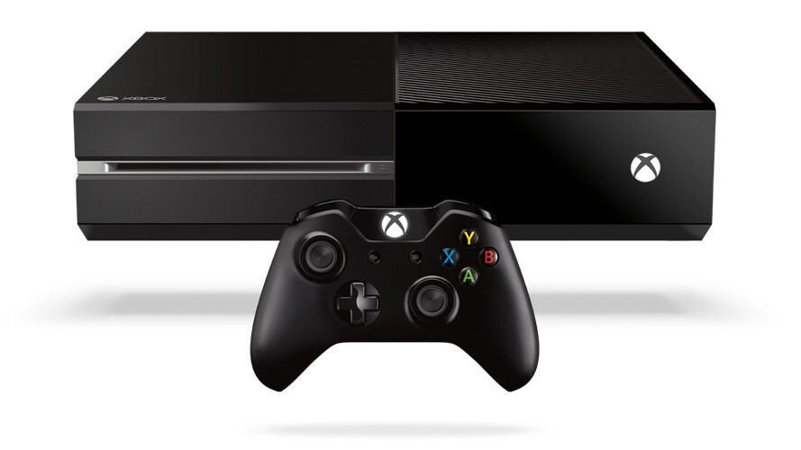 You can now score an Xbox One in the UK for just £300