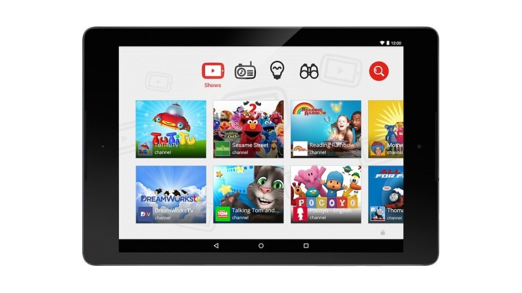 YouTube comes under fire for sneaking ads onto its Kids app