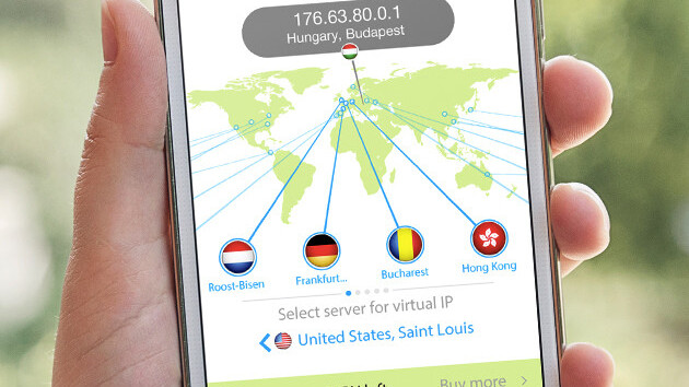 70% off a lifetime subscription to VPN Unlimited – just $39!