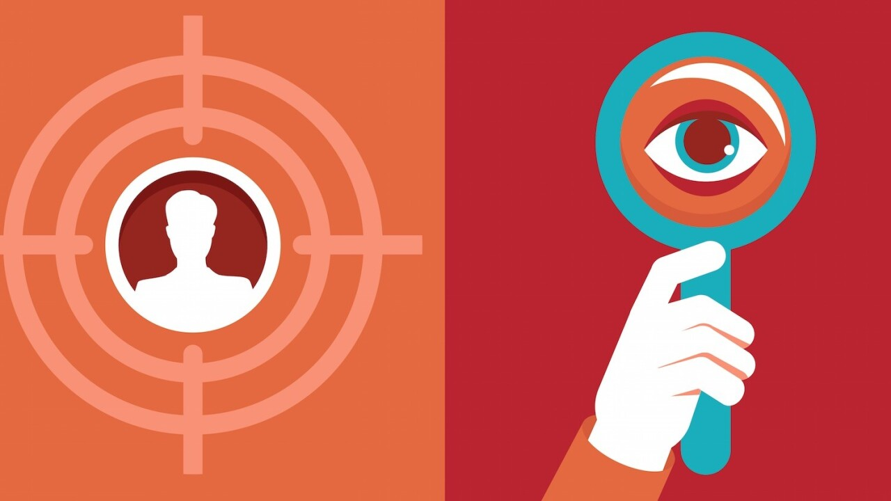 Designing websites that mirror how our eyes work (part 2)