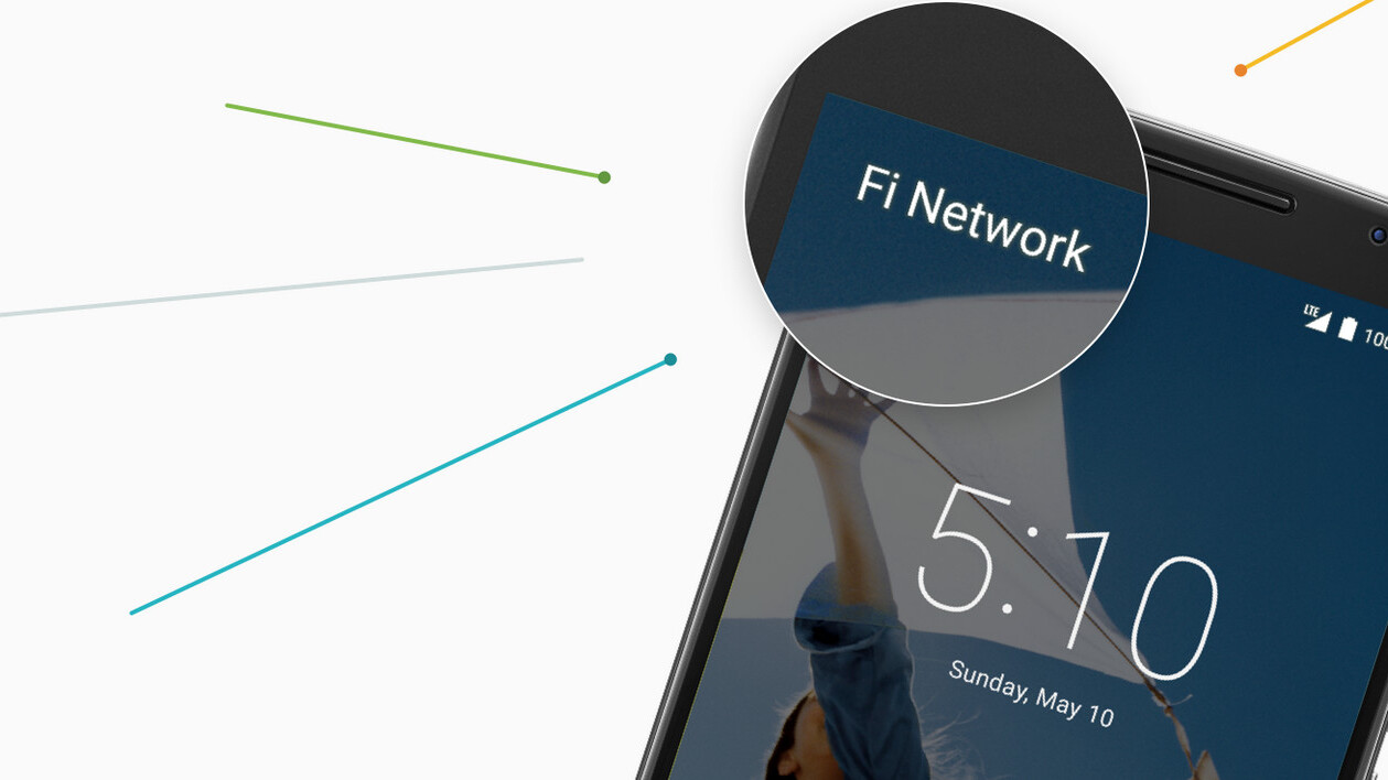 You can now sign up for Google's innovative cellular network without an invite