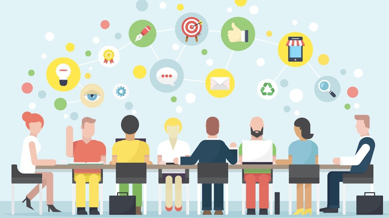 The secrets to successful kickoff meetings
