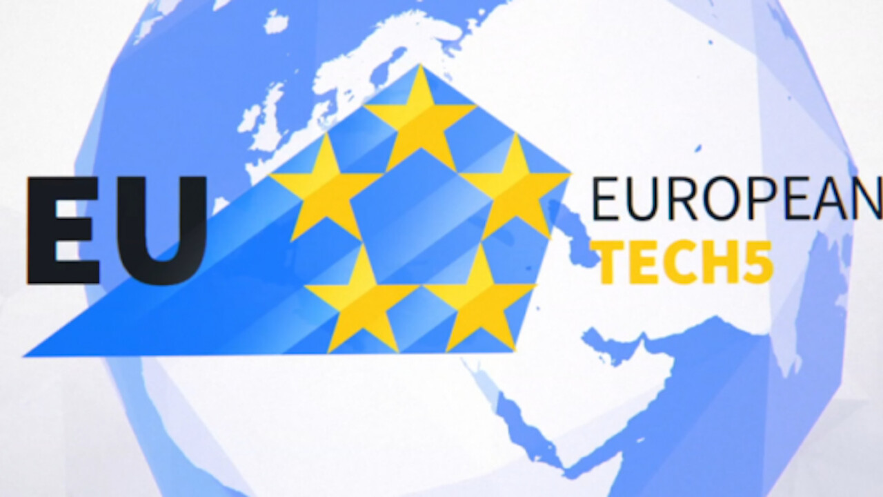 Tech5 Sweden: Freespee named the fastest-growing Swedish startup