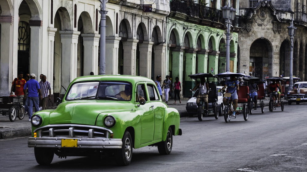 Airbnb expands its home rental service to Cuba, but only for US travelers