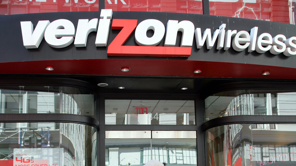 Verizon's reason for cracking down on unlimited data users is bullshit