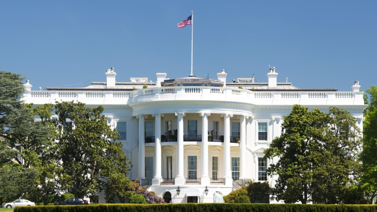 Apple, Google, Facebook and Twitter to meet White House over terrorists' use of social media