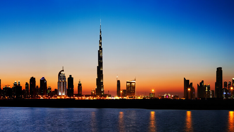 Dubai is a strange place but it's becoming the Middle East's go-to startup hub
