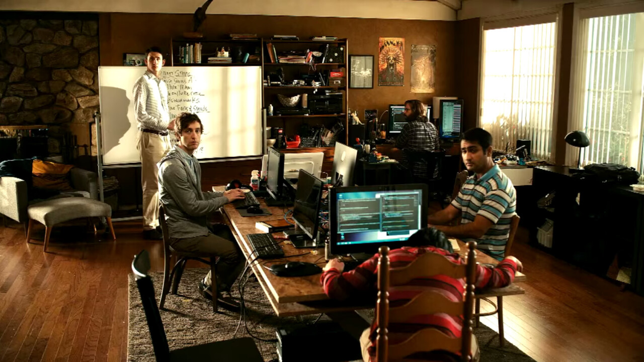 You can watch a free episode of HBO's 'Silicon Valley' on Twitch