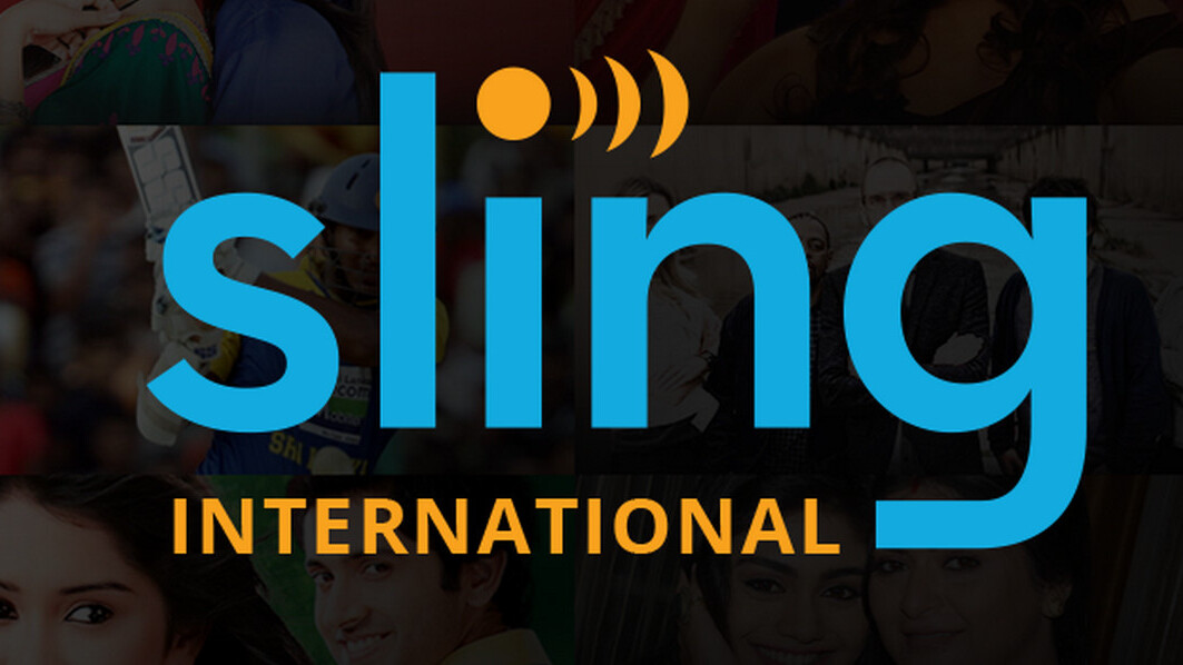 Sling TV goes international by rebranding its DishWorld service under the Sling name