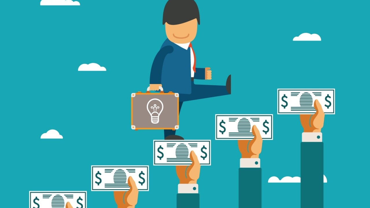 How to use data to plan your startup budget