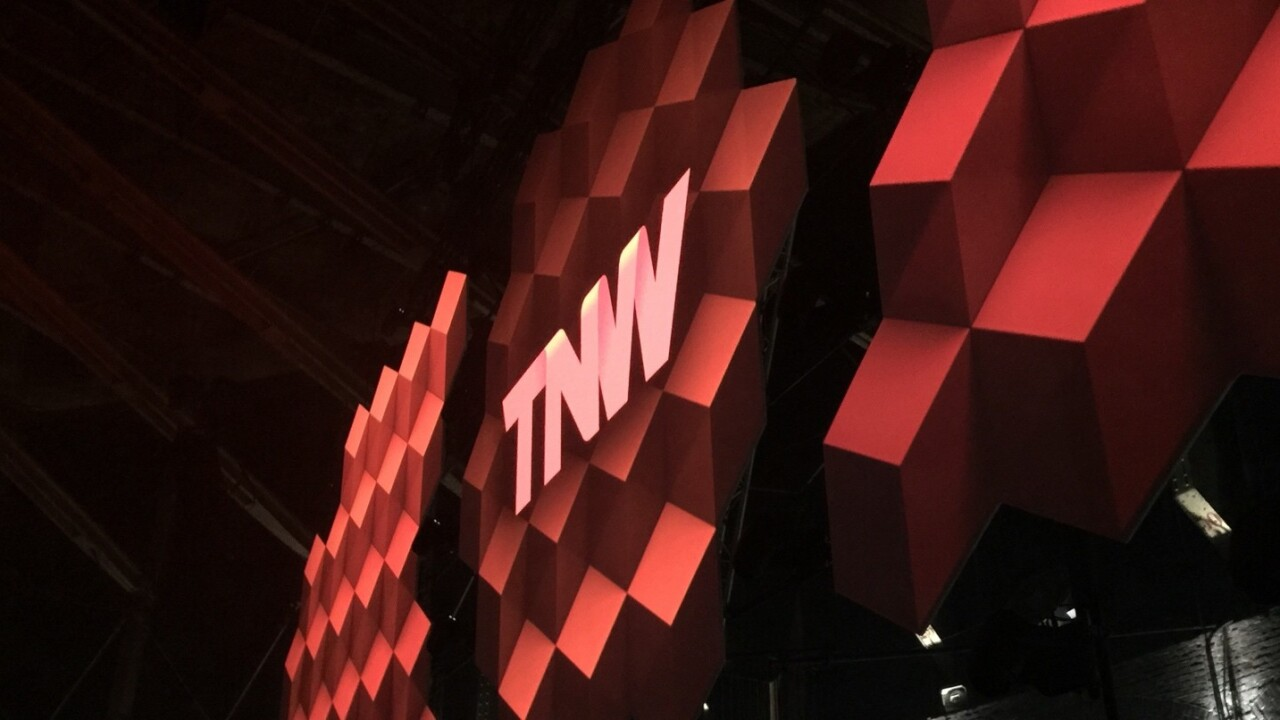 #TNWeurope is go! Watch live now, wherever you are