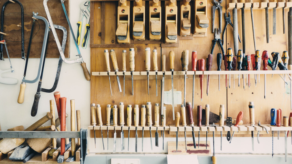 Build to learn: Why you should make things no one will ever use