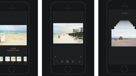 Truefilm wants to be an Adobe Lightroom replacement on your iPhone