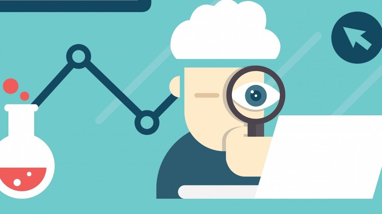 User testing, explained